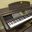 Yamaha CVP-207 digital piano - Digital Pianos