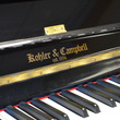 Kohler and Campbell contemporary design - Upright - Console Pianos
