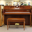 1998 Yamaha M500 S Console Piano - Upright - Console Pianos