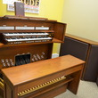 Rodgers 805 Organ - Organ Pianos