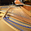 1994 BIG Kawai grand with a powerful tone - Grand Pianos