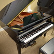 2013 Yamaha DGB1K Disklavier E3 model with record - Grand Pianos