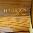 1996 Limited Edition Baldwin Hamilton designer studio - Upright - Studio Pianos