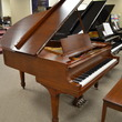 1923 Steinway model M - Grand Pianos