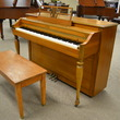 1959 Betsy Ross spinet - Upright - Spinet Pianos