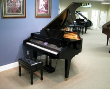 Kawai CP-205 Digital Grand Piano