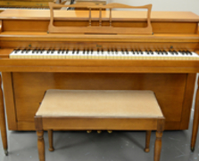 Vose Cherry Spinet
