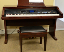 Technics PR903 Digital Piano