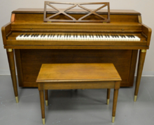 Conover Spinet