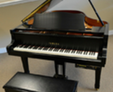 Yamaha DC3 Grand Piano