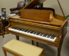 Sohmer Model 57 Grand Piano