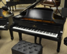 Steinway Long A Grand Piano