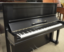 Steinway Professional Upright Piano