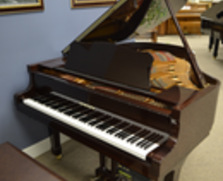 Yamaha DC2 Grand with Disklavier
