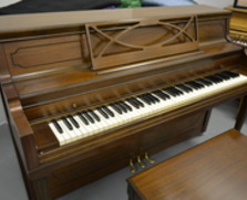 Cable-Nelson Console Piano