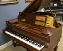 Steinway Model A2 with 6 Legs