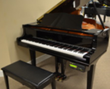 Yamaha DGC1 Player Grand