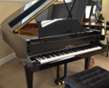 Schimmel SP182 Diamond Edition Grand