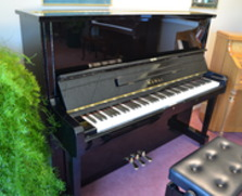 Kawai NS-20A Professional Upright Piano