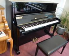 48 inch Yamaha U1 professional upright