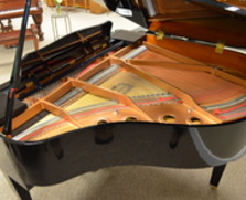 Yamaha DGB1K Disklavier E3 model with record