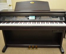 Kawai CP137 digital ensemble piano