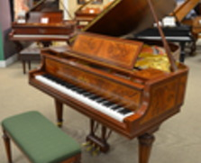 Yamaha C3E Limited Edition grand piano
