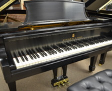 Steinway B. Deal of the Century.