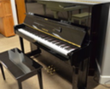 Yamaha MP100 Silent piano