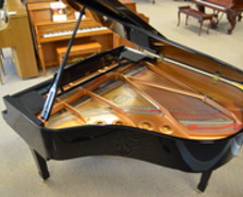 Yamaha C2 conservatory grand with player system
