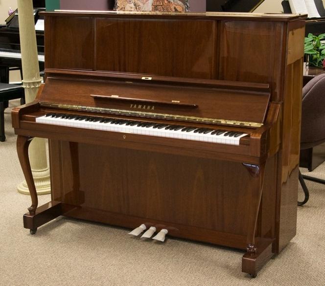 Yamaha Studio Piano : 1980 yamaha studio piano ~ Vivirlamusica.com Haus und Dekorationen