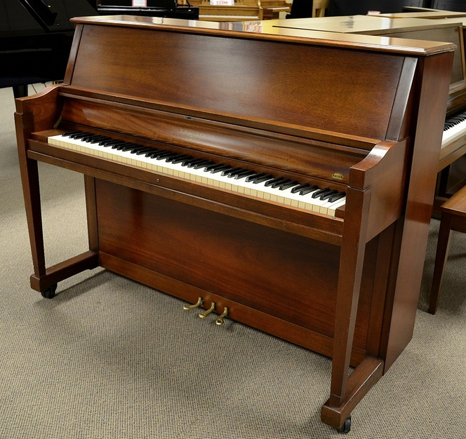 1969 Sohmer Studio Piano - Upright - Studio Pianos