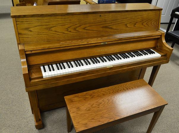 Yamaha Studio Piano : yamaha p202 studio piano ~ Vivirlamusica.com Haus und Dekorationen