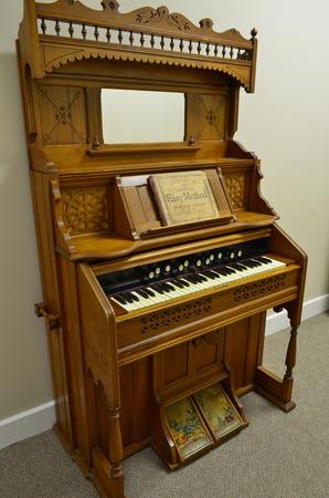 Antique Pump Organ Kimball Pump Organ Mid America Piano