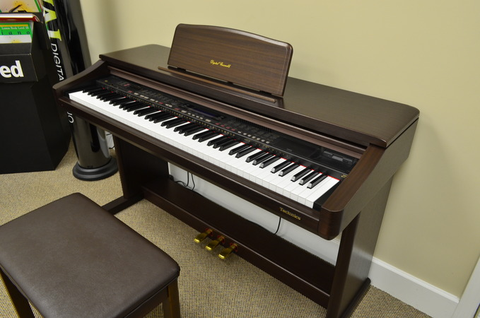 Technics PR305 Digital Piano - Digital Pianos