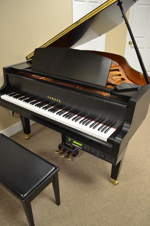 Yamaha Disklavier Baby Grand Piano Disklavier Piano
