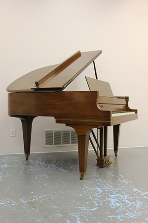 1926 Cable Baby Grand