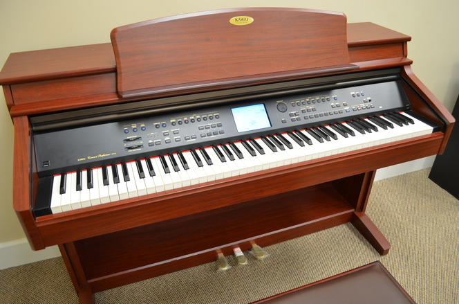 Kawai CP119 digital ensemble piano - Digital Pianos